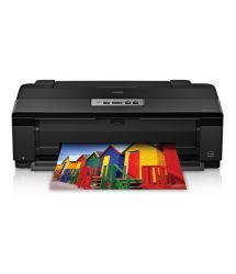 Epson Stylus Photo A3 1430 in WiFi