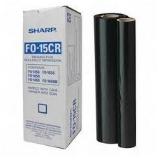 Film Fax SHARP FO-15CR