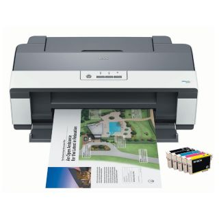 Epson Stylus office A3 T1100
